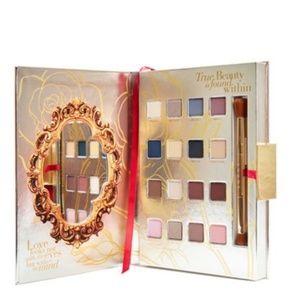Lorac Beauty and the Beast Eyeshadow Palette